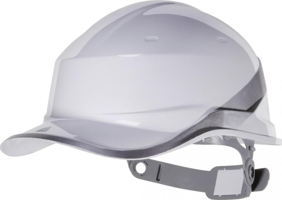 Kaitsekiiver DIAMOND valge, Delta Plus