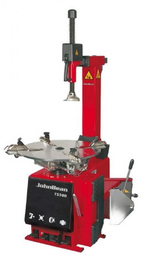 Ratų montavimo staklės T5300, , John Bean
