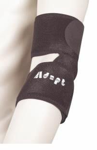 Käsivarrekaitse Elbow Support ADAPT