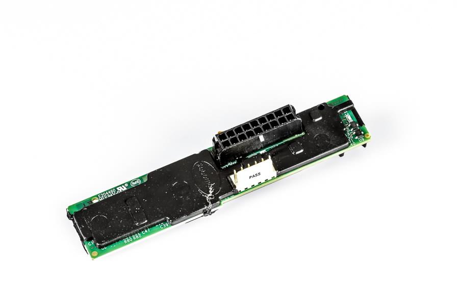 El.board front sensor RS v 2.42, MTD