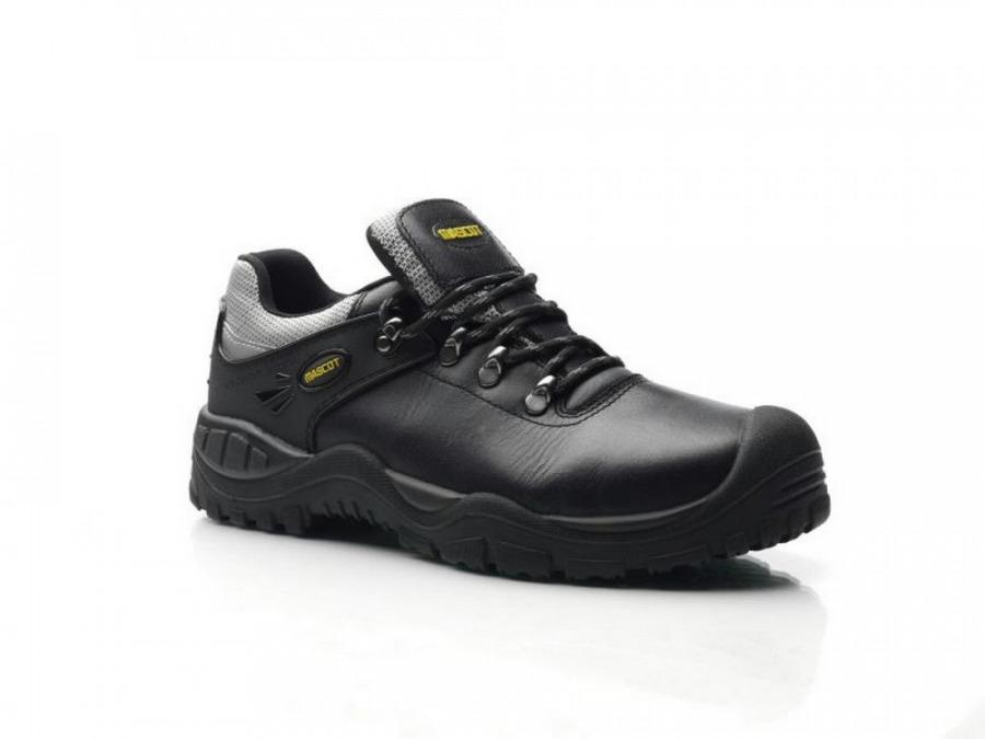 Oro Darbo batai S3 juoda/geltona, Mascot