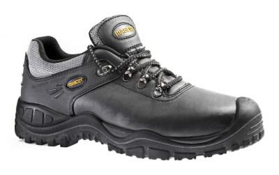 Oro Darbo batai S3 juodi/geltoni 47, Mascot
