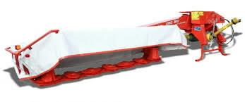 Rootorniiduk  FC 3560 TCD RA 1000, Kuhn