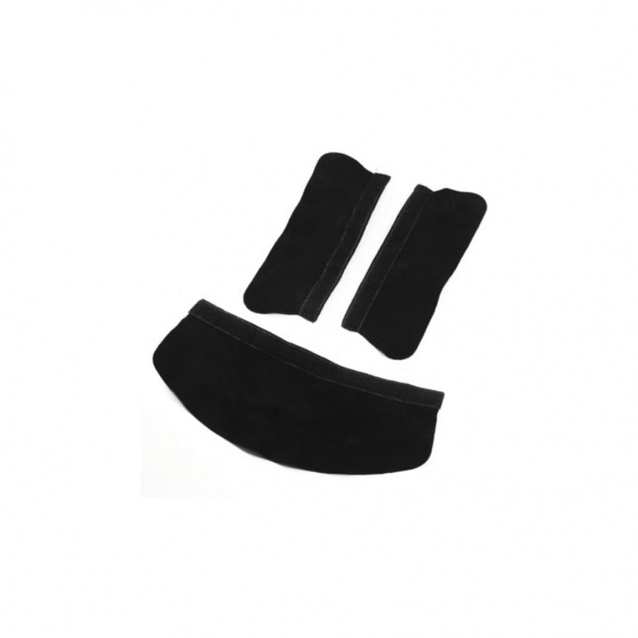 Ausų ir kaklo apsauga  iš odos 52000166745, Speedglas 3M
