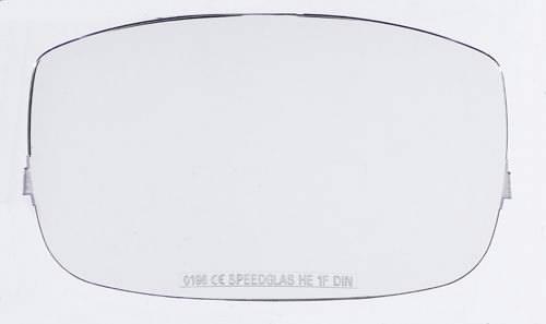 Speedglas 9000/9002  išorinė apsauginė plokštelė standartinė, Speedglas 3M
