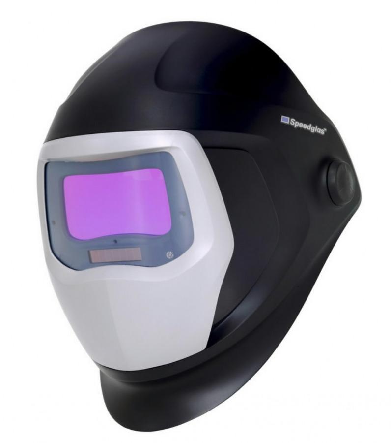 Speedglas 9100SW suvirinimo skydelis su ADF 9100X 5/8/9-13, Speedglas 3M
