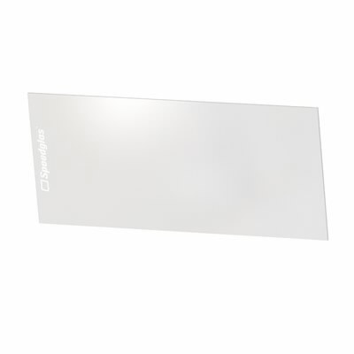 Speedglas 9100V vidinė apsauginė plokštelė 117x50 mm (5vnt) 52000182098, Speedglas 3M