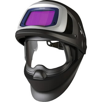 Keevitusmask 9100FX / 9100X 5/8/9-13, Speedglas 3M