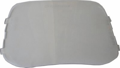 Speedglas 100 išorinė apsauginė plokštelė, standartinė 52000183666, Speedglas 3M
