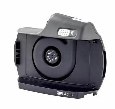 Adflo puhur ilma filtri, aku, laadija ja vööta, Speedglas 3M