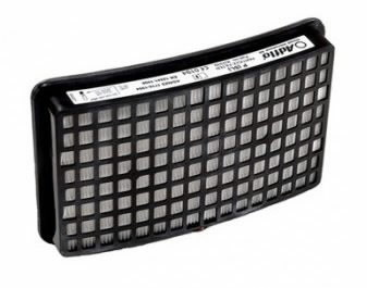 Osakeste filter P SL Adflo, Speedglas 3M