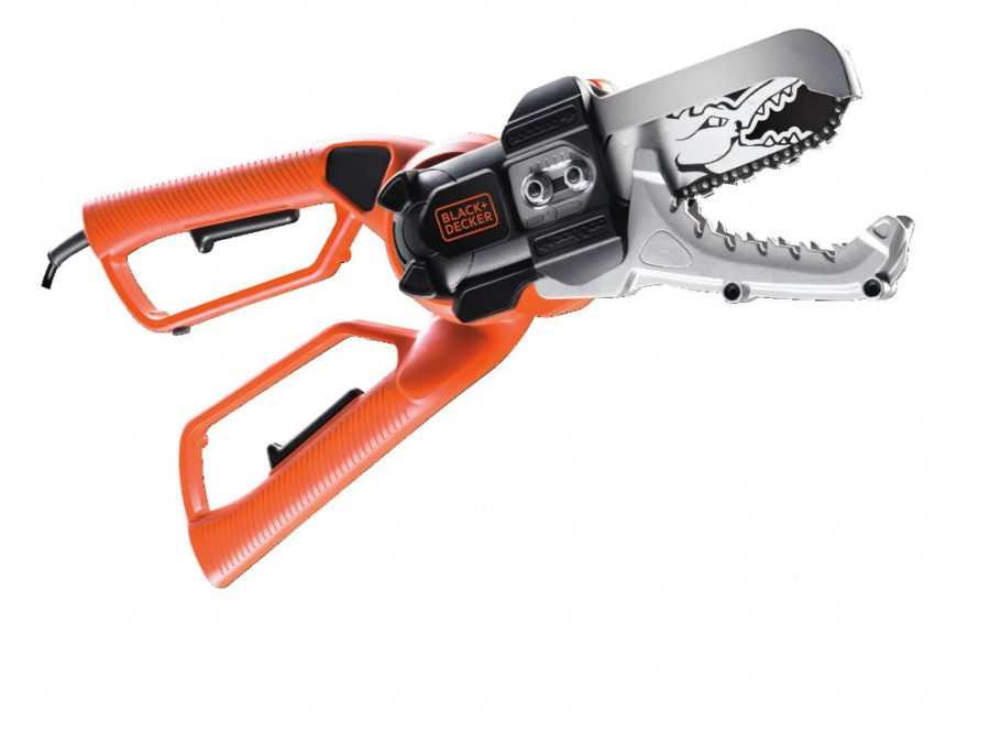 Alligaatorsaag GK1000 / 550 W, Black&Decker