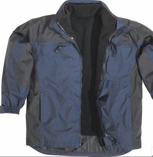 Darbinė striukė GOTLAND mėlyna/juoda XL, Delta Plus