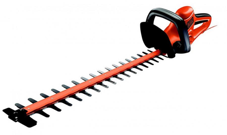 Elektriline hekipügaja GT6530 / 600 W / 65 cm, Black+Decker