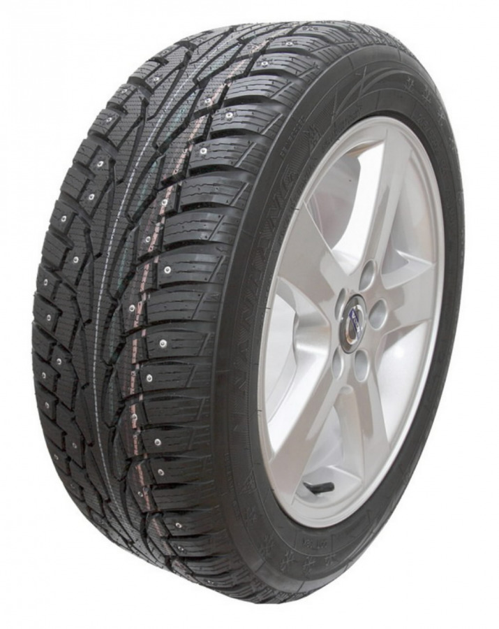 Naastrehv 1winter tyre 175/65R14_Continental_IceContact 2_86