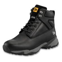 Boots  Fastrac size 9 black, JCB