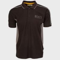 Marškinėliai polo Fenton, dydis S, JCB