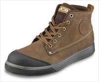 Boots Tread size 11, JCB