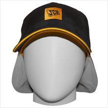 Kepurė  žieminė, su snapeliu, JCB