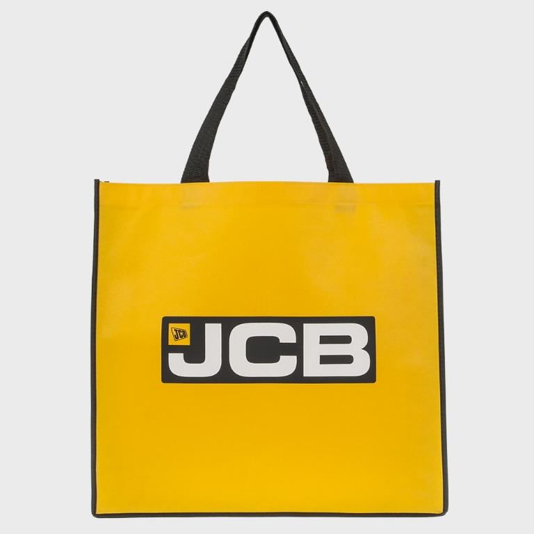 Exhibition bag, JCB