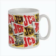 Montage Mug, JCB
