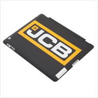 iPad case, JCB