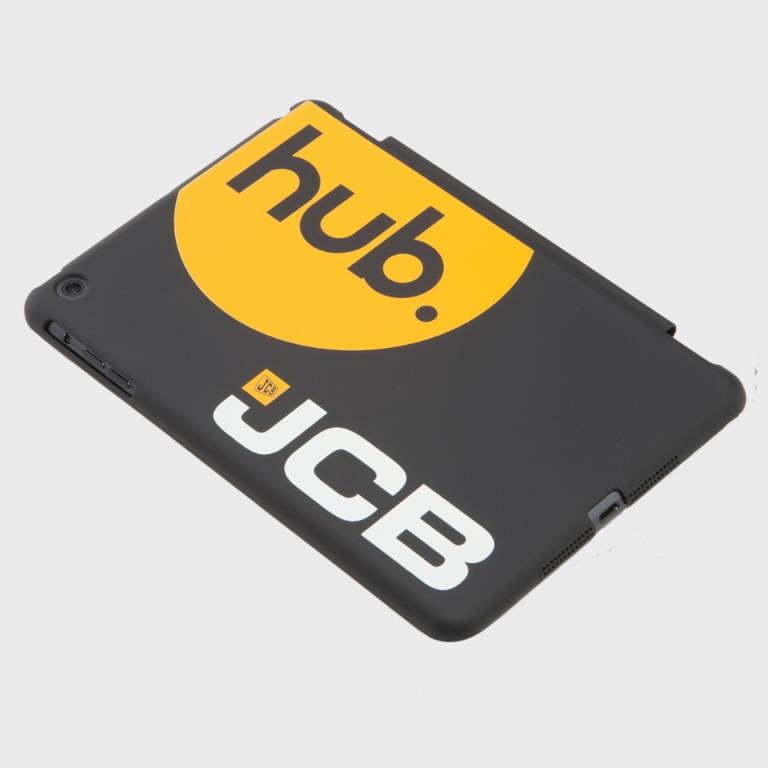 HUB iPad Mini Case, JCB