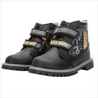 Kids Makeway Boots Size 12, JCB