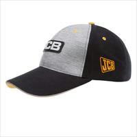 Kepurė su snapeliu , pilka, JCB