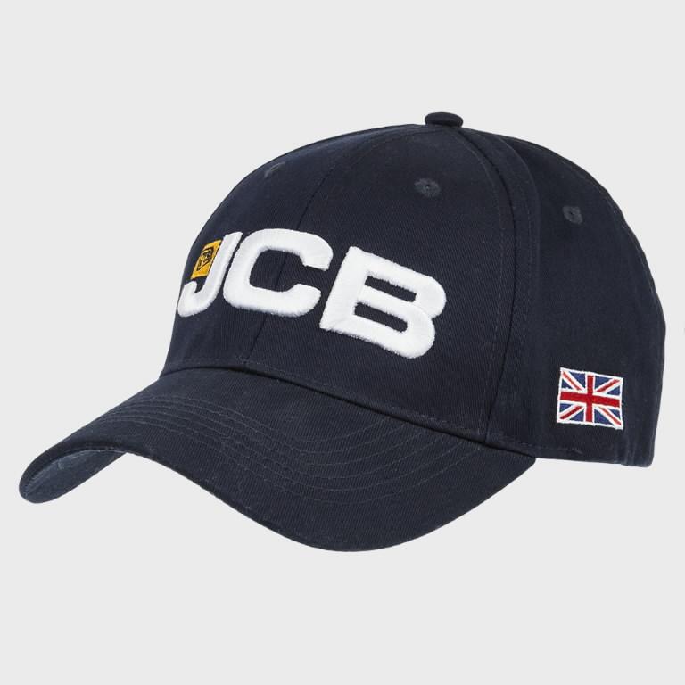 Nokamüts Navy 70 Years, JCB