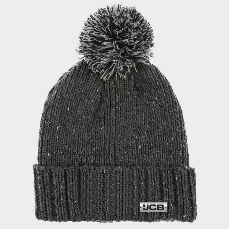 Talvine müts , JCB