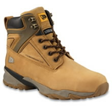 Boots FASTRAC Honey size 11, JCB