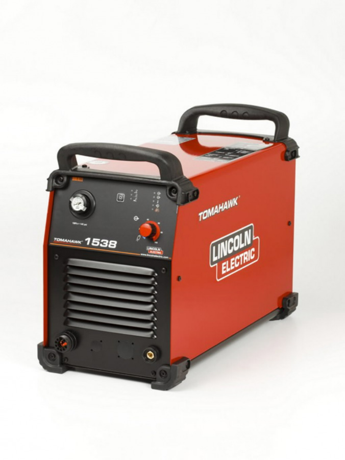 Plasma cutter TOMAHAWK 1538 CE, Lincoln Electric