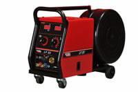 Vielos padavimo įrenginys LF33, Lincoln Electric