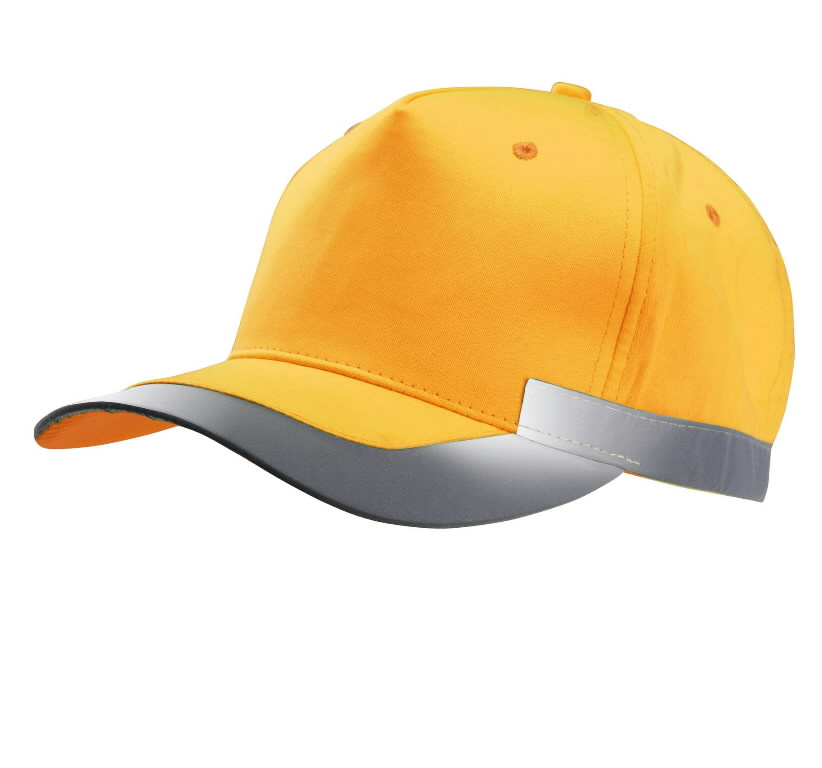 Kepuraitė, didelio matomumo  K-UP oranžinė L, Other