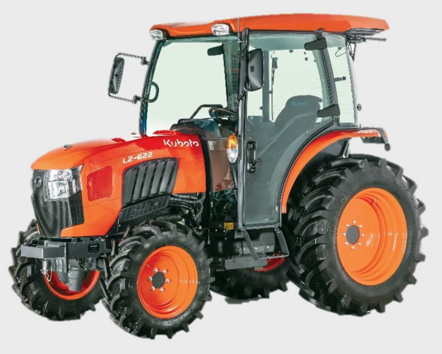 Traktors  L2-622, Kubota