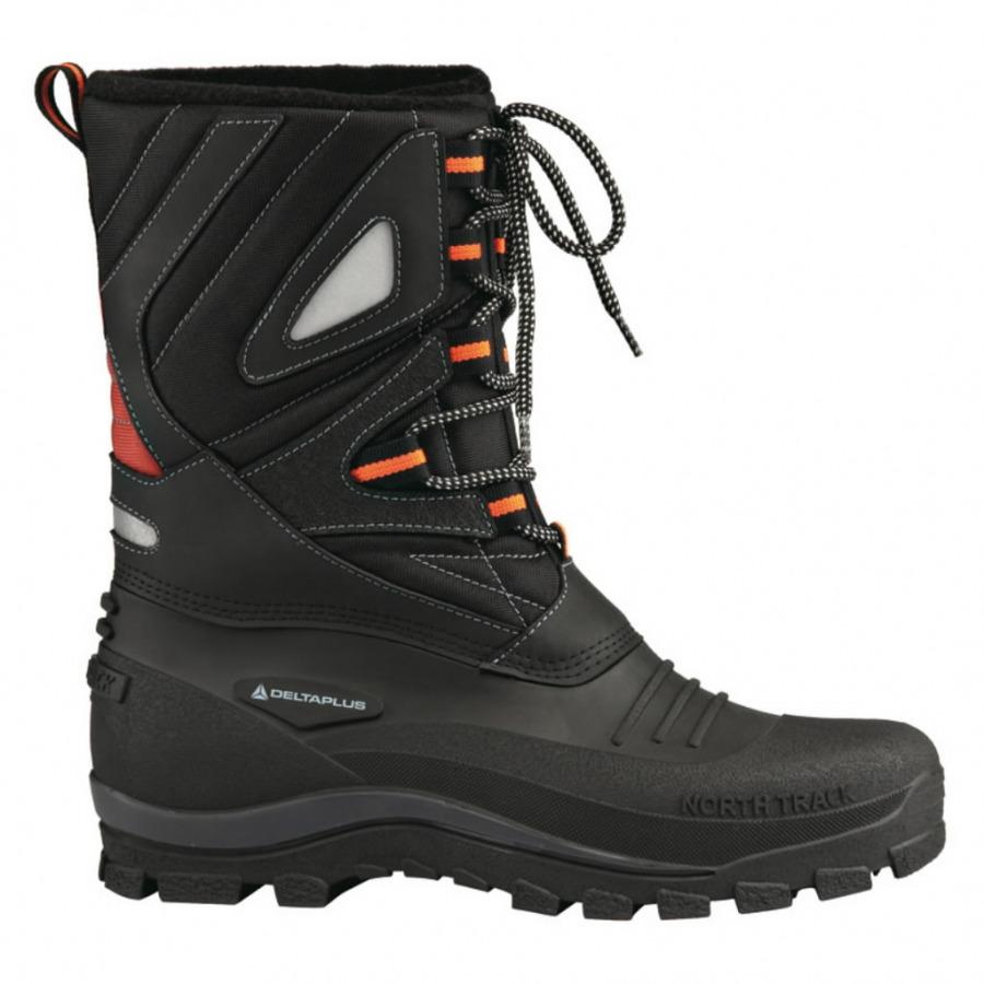 Žieminiai batai LAUTARET2, juoda, Delta Plus