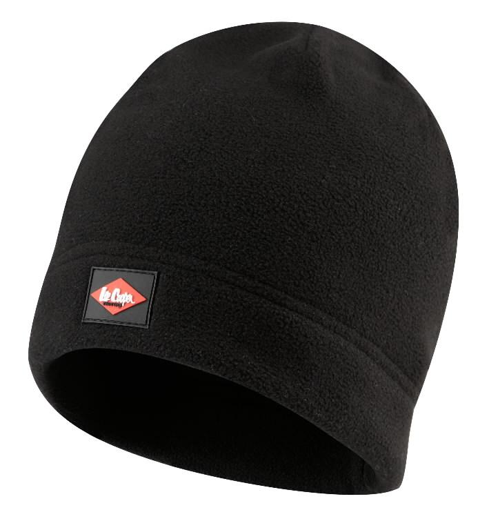 Žieminė  kepurė  623, vienas dydis, juoda., Lee Cooper