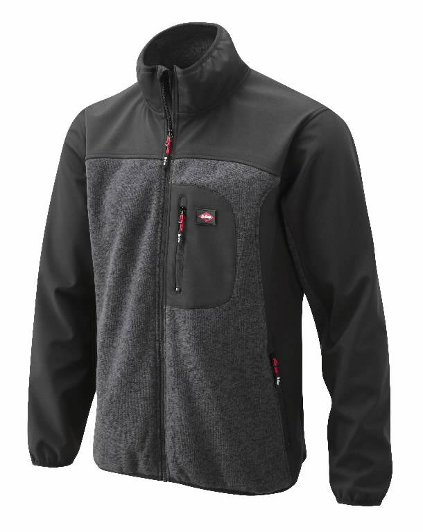 Softshell  429 must, Lee Cooper