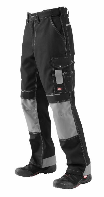 "Kelnės  208 black/grey, 36""(XL)32""R, Lee Cooper"