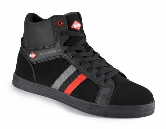 Darbiniai batai S1P  055 juoda, 43, Lee Cooper