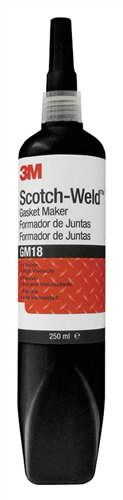 Rite-Lok GM18 klijai-hermetikas tarpinėms formuoti 50ml, 3M