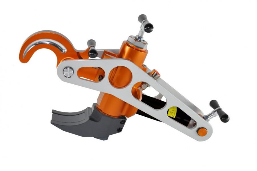 Bead breaker Maxi Lem Special FV 42 BS/80, PMM