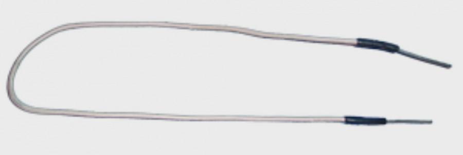 "23""L U-otsik Mini-Ductor II CE, Inductor"