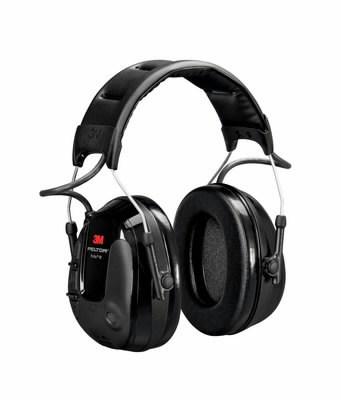Kõrvaklapid ProTac III Slim 26dB elektroonil. aktiivklapid UU004637789, 3M
