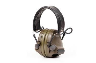 Kõrvaklapid ComTac XP, 3M