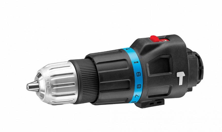 Multievo™ lööktrellitarvik MTHD5, Black&Decker