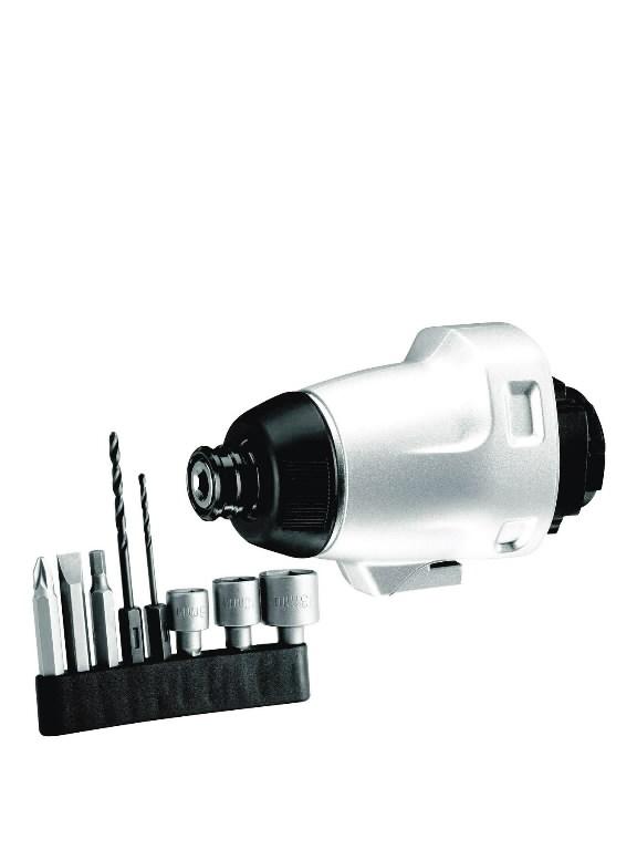 Multievo™ löökkruvitsatarvik MTIM3, Black&Decker