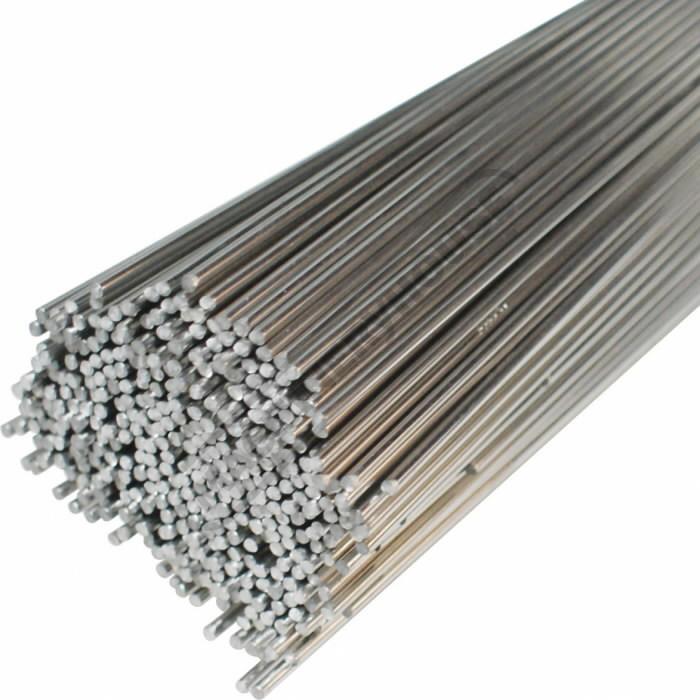 keev.traat AL TIG 5356 2,4mm 5kg (AlMg5), Novametal