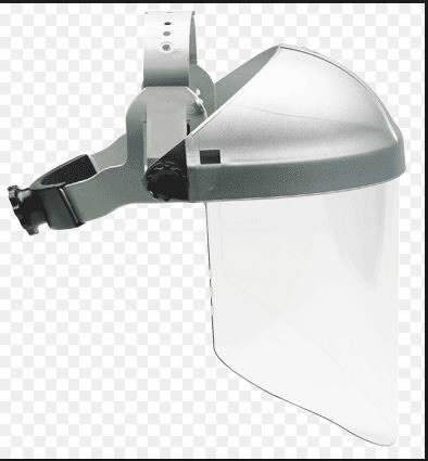 Visiirikomplekt H8+ WP96 GT600002999, 3M